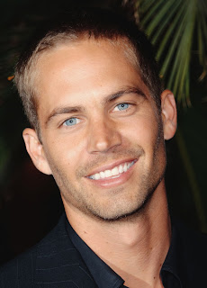 Paul Walker Dead Face