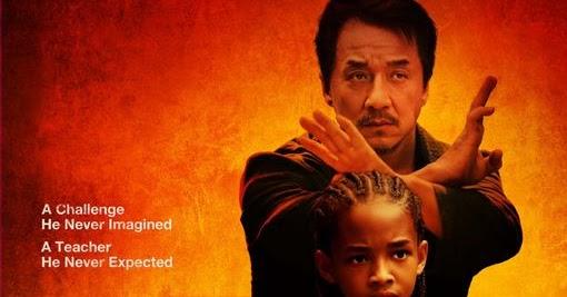 Karate Kid Movie Online In English