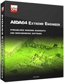 AIDA64 Extreme / Engineer Edition v5.00.3341