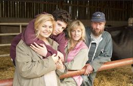 LA ESCENA DEL MES (JULIO): La familia Bélier (Eric Lartigau, 2014)