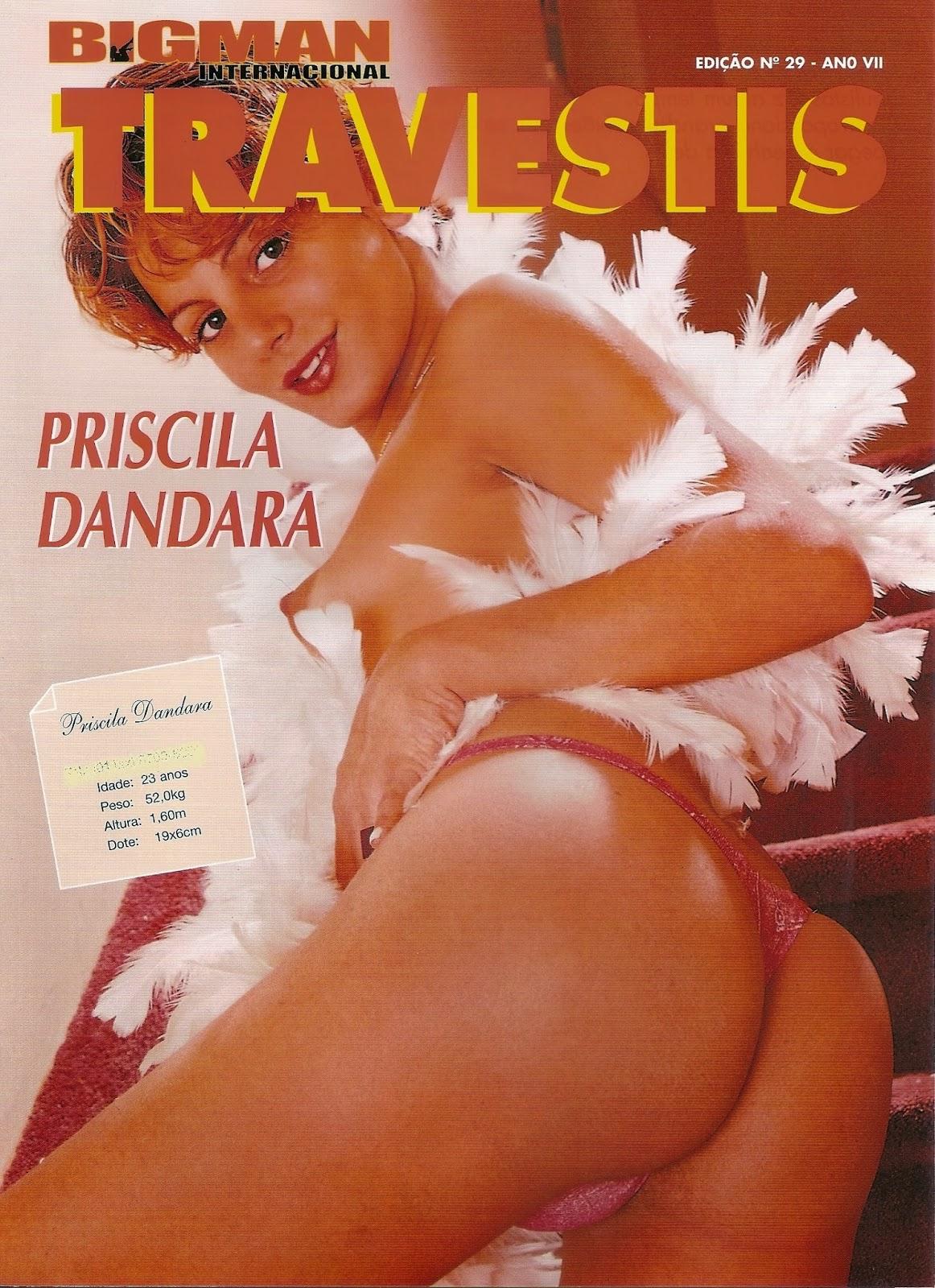 Priscila Dandara