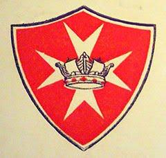RNS Tal-Handaq School Crest 1955
