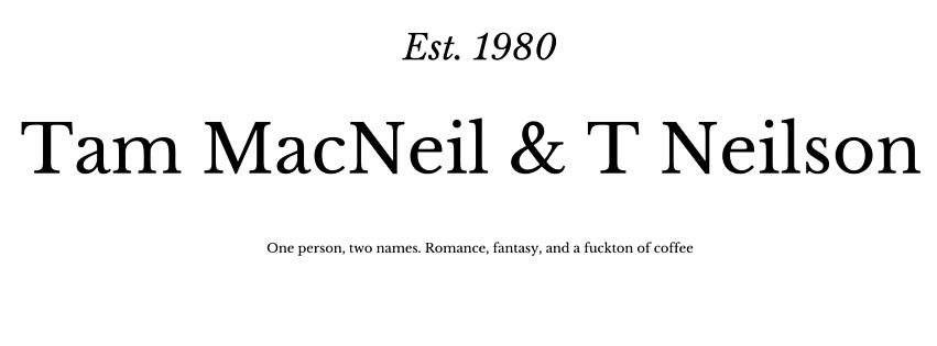 Tam MacNeil & T Neilson