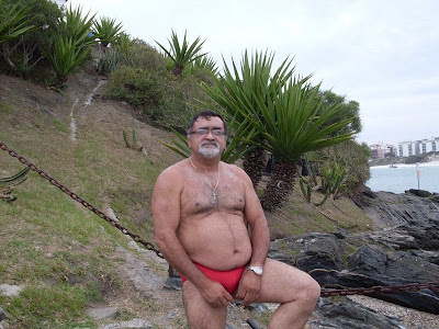 nudist on the beach - hot mature outdoor -dadies gays