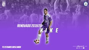 Renovación Kike