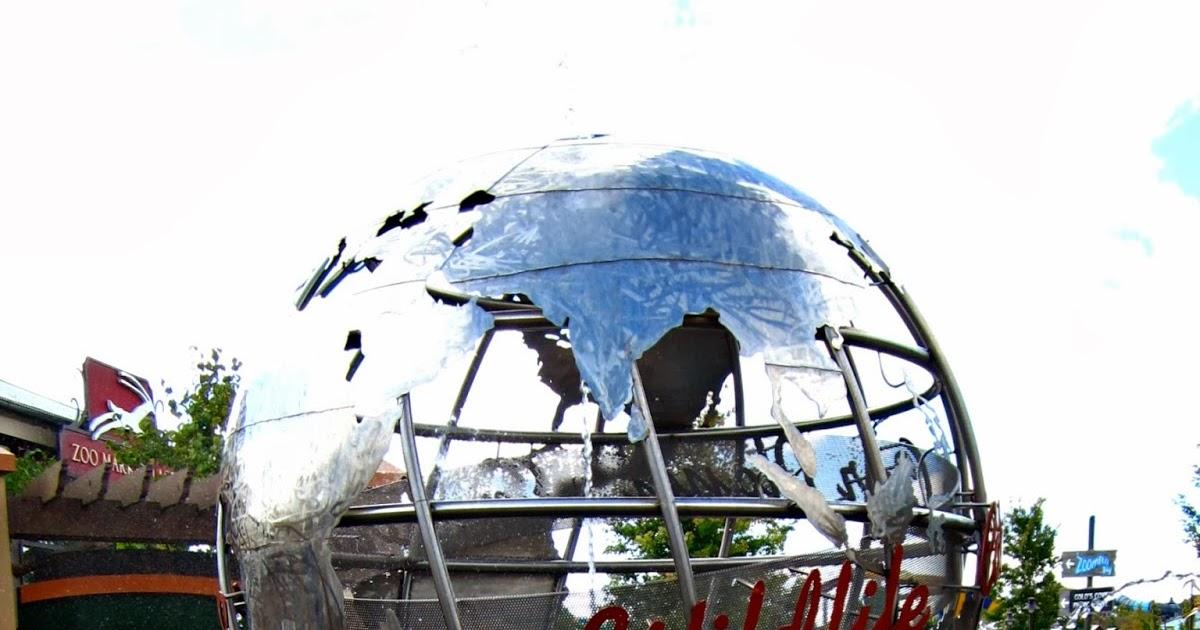 Cbus52: Columbus in a Year: Columbus Zoo and Aquarium