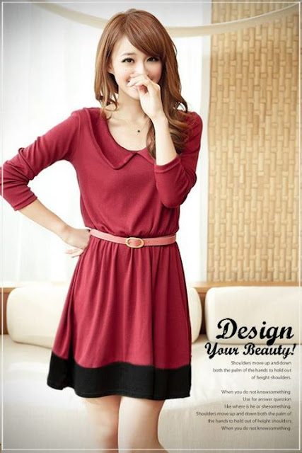 381970 166309730135638 100002698354038 213870 1180778352 n Review: Happy new year with happy new dresss