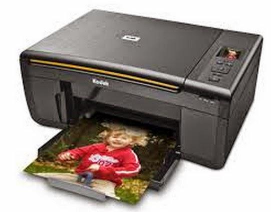 Download Driver Printer Kodak ESP 3250