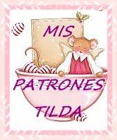 PATRONES TILDA