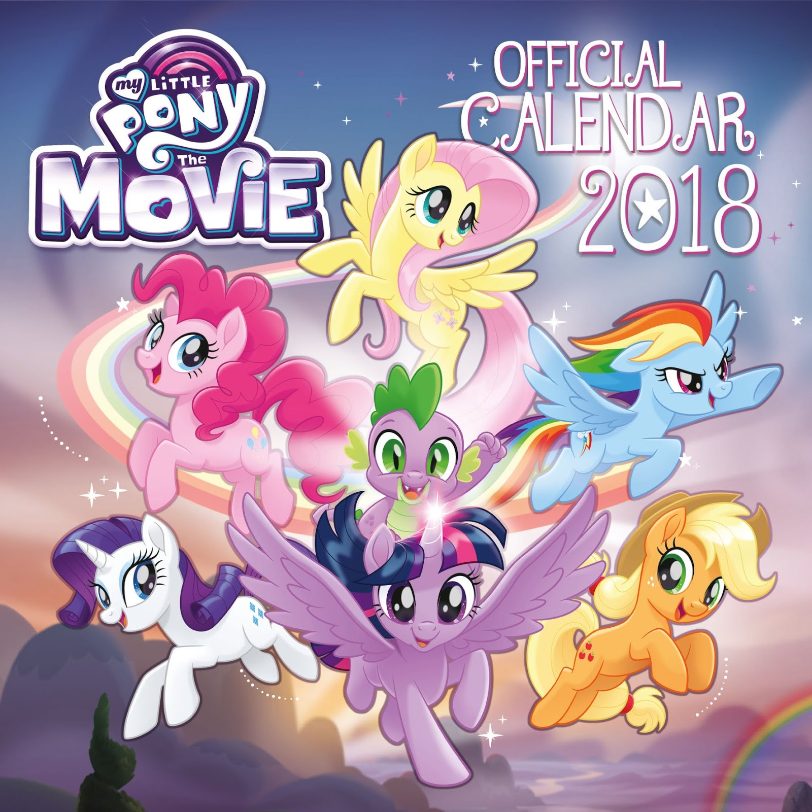 Mlp movie 2018 дата