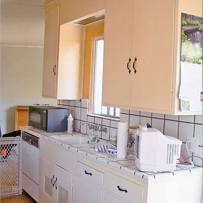 Remodelar la cocina con pintura y poco más : PintoMiCasa.com
