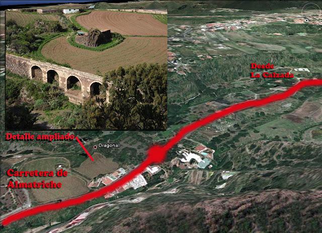 Photograncanaria jard n canario y lugar la cebolla las for El jardin canario
