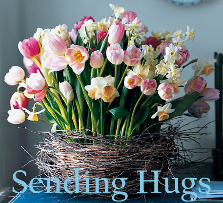 Sending Hugs