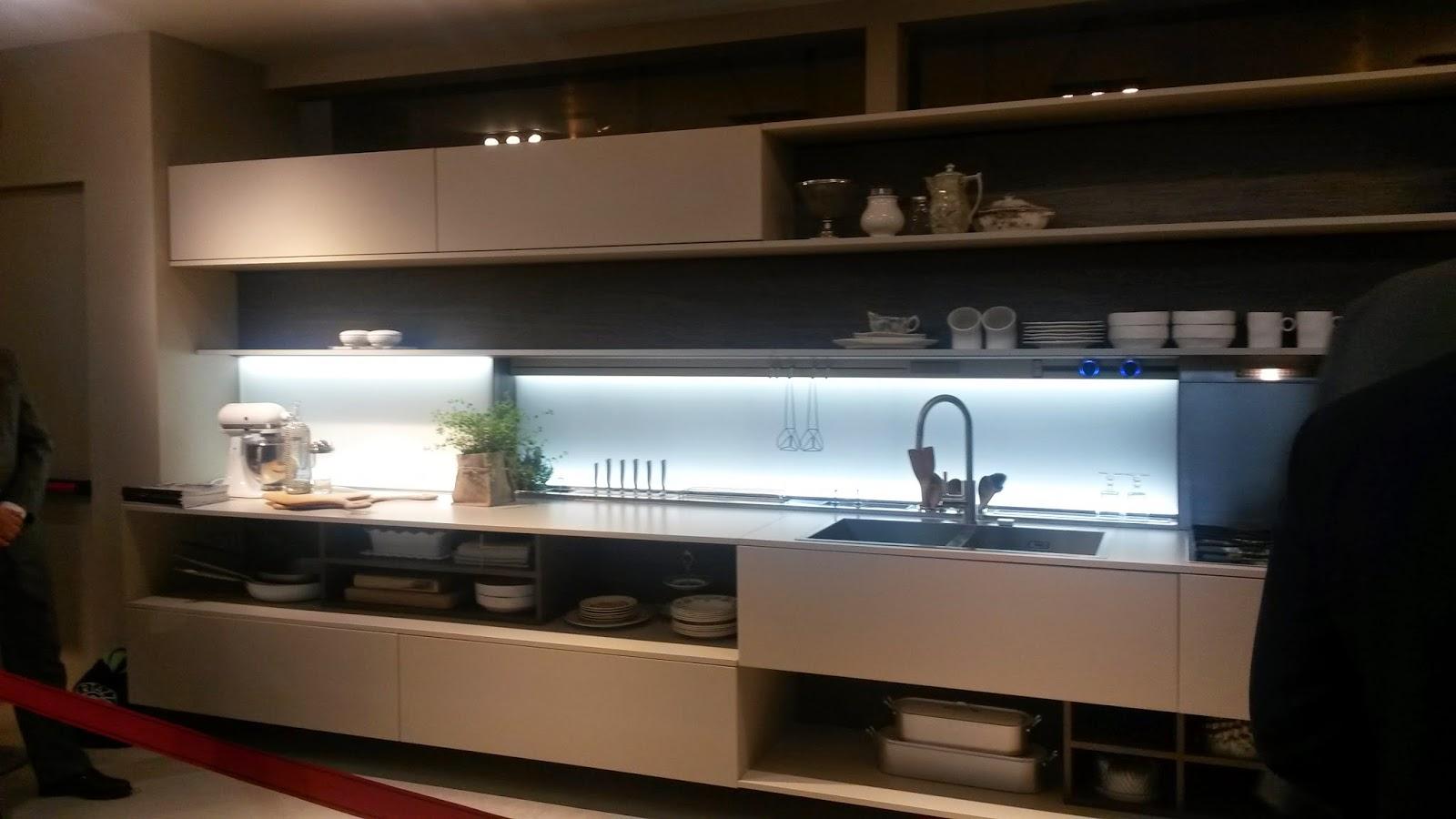 Veneta Cucine Domus Arredi : Tutte Le Novità Di Veneta Cucine Al  #8C663F 1600 900 Rivenditori Cucine Veneta