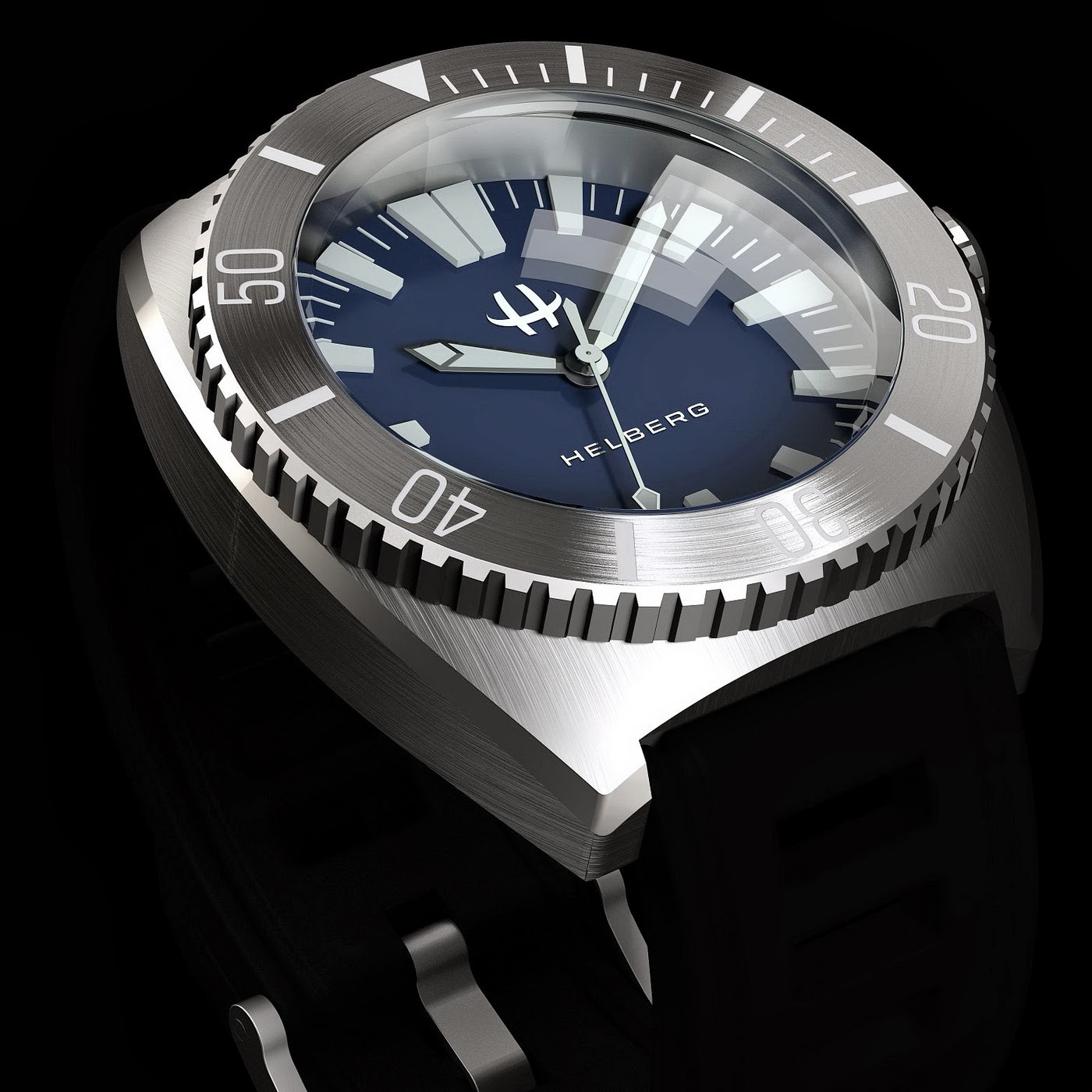 watches helberg by oceanictime