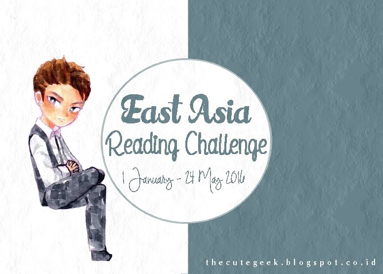 East Asia Reading Challenge 2016