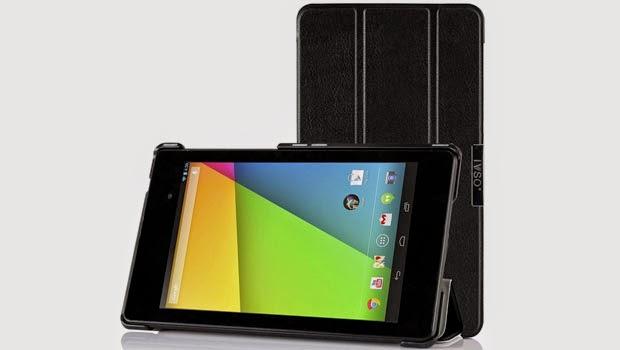 Nexus 9 accessories