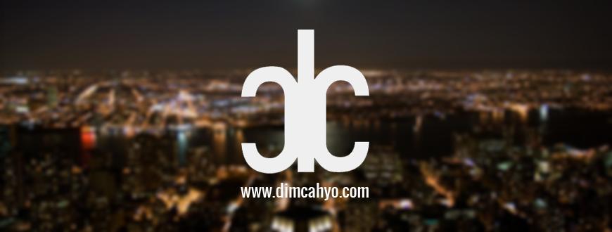 Dimcahyo dot Com, Yang Serius Gak Serius Pokoknya Harus Serius
