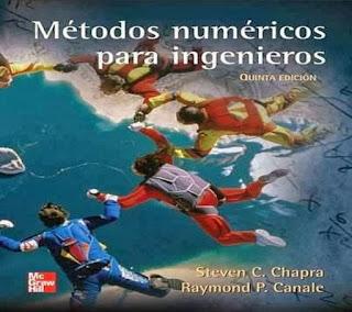 Libro Metodos Numericos Para Ingenieros