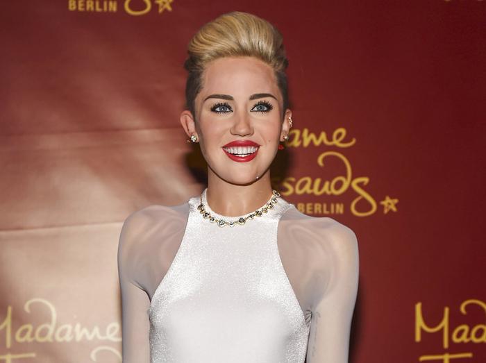 Miley Cyrus Fashion Tumblr