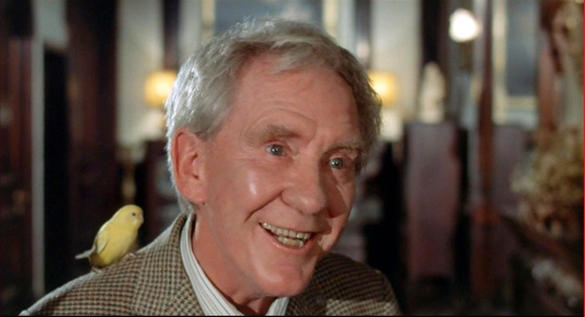 burgess meredith biography