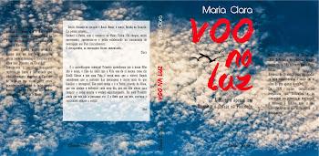 "Livro I -' "" Voo na Luz """