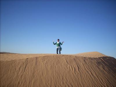 desierto tunez