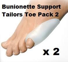 #1 Bunionette Cure