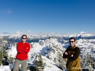 mt dickerman hikingwithmybrother