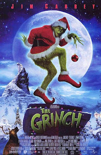Ver online:El Grinch (How the Grinch Stole Christmas) 2000