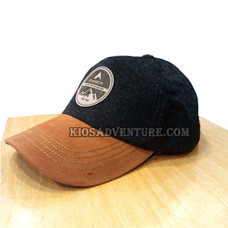 Topi Eiger T575 BASEBALL CADET LIGHT