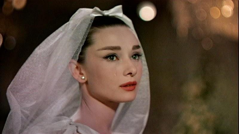 Vintage Wedding Dresses At The Movies My Top Three