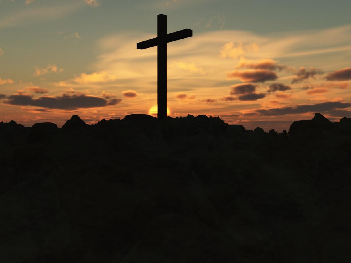 Pz C  Cross Background
