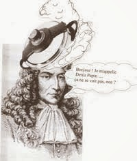 Denis Papin kimdir hayatı eserleri buluşları