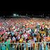 """Más de 25,000 yucatecos en inauguración del festival """"Vivan los niños"""""""