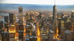 CHICAGO 2015