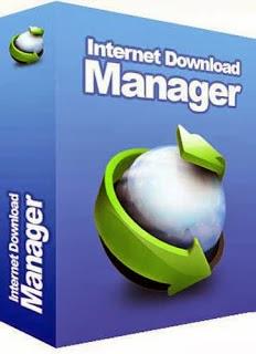 تحميل برنامج التحميل انترنت داونلود مانجر Internet download manager