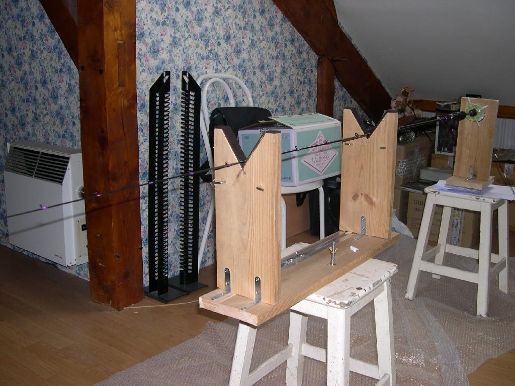 gft fishing cr ation d 39 une canne casting sp ciale crankbait. Black Bedroom Furniture Sets. Home Design Ideas