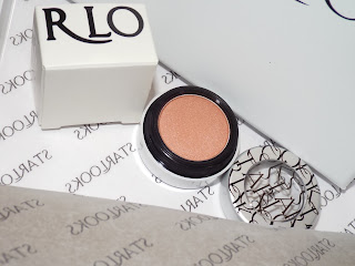 Rose Gold Blush by Starlooks