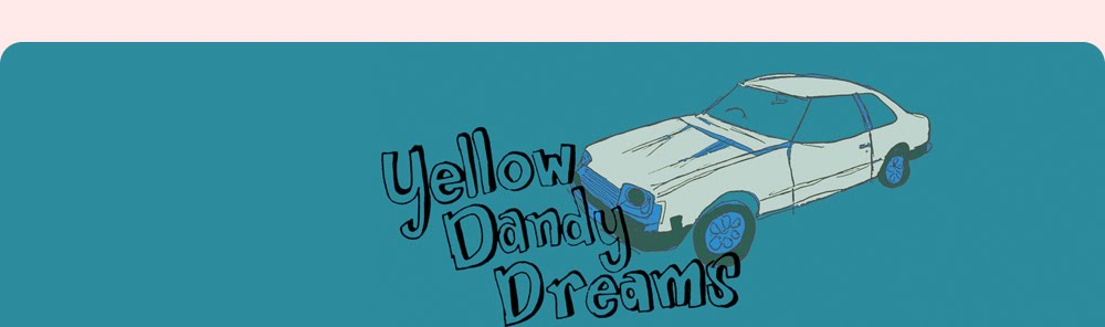 Yellow Dandy
