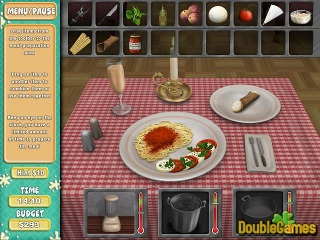 download cooking quest softonic