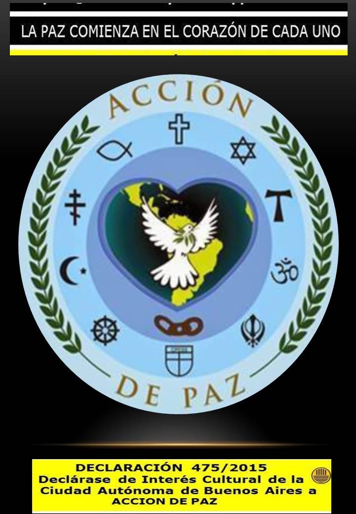 ACCION DE PAZ