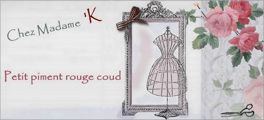 Petit Piment Rouge Coud