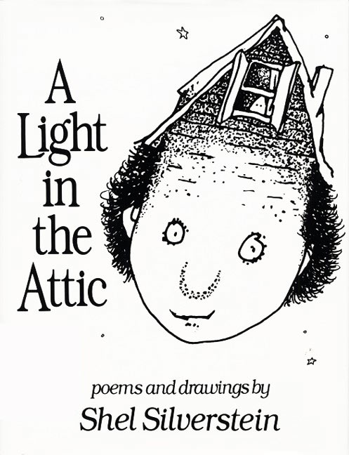 light in the attic Several recent studies have found some 17 28 percent of teens and young ...