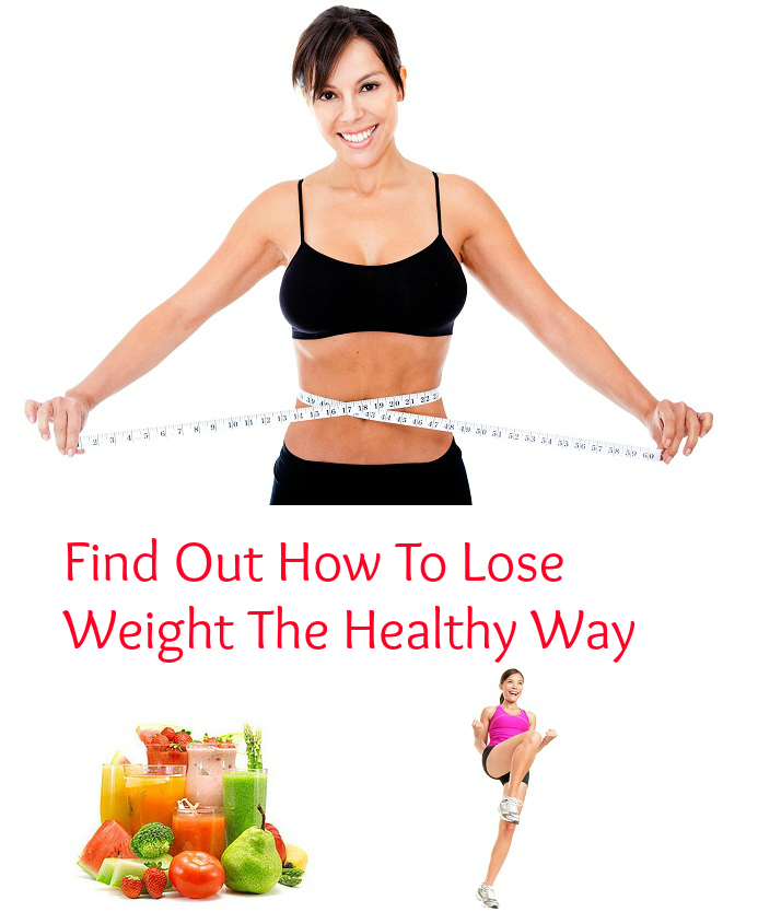 How to Lose Weight Fast (the