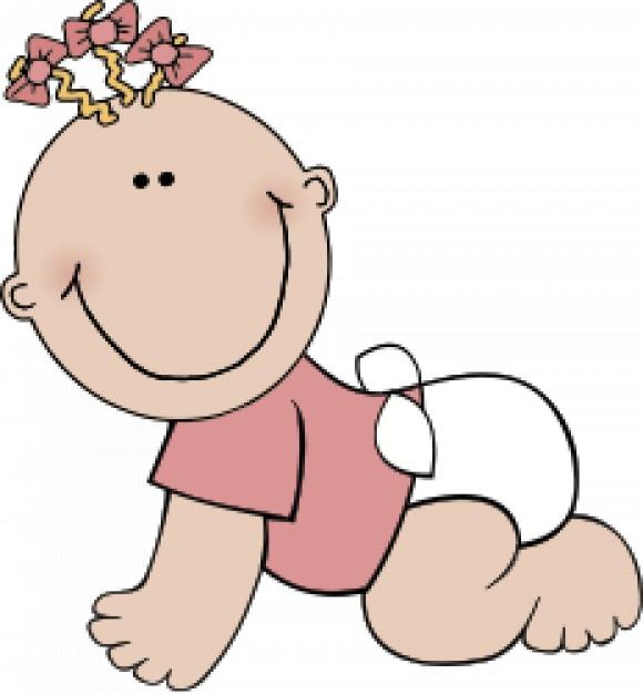 La Vida De Una Hechicera: Un Bebe- Empezando a Moverme