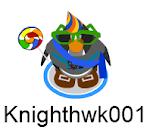 Knighthwk001 Tracker