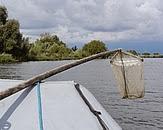 Foto Schepnet. Bron: Waterbodems in de Binnenbedijkte Maas: Een beoordeling volgens de Waterwet, pag.5