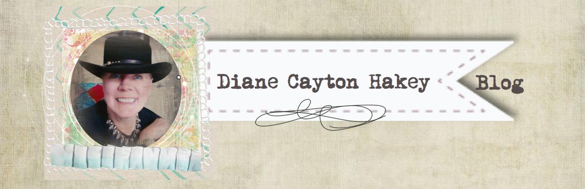 Diane Cayton Hakey