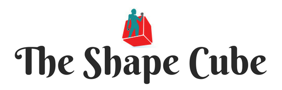 The Shape Cube